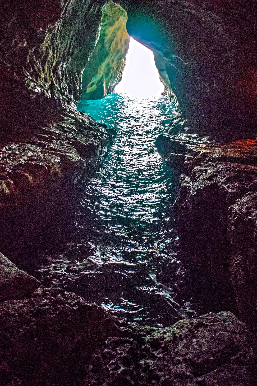 מערות ראש הנקרה
