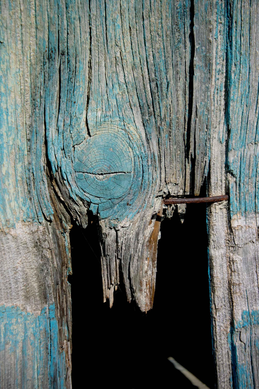 אבסטרקט עם כחול