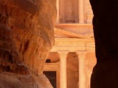 Petra, Jordan / Daily Tours to Petra from Eilat and Tel Aviv