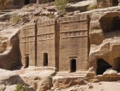 Petra, Jordan / Daily Tours to Petra from Israel