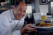 יום כיף בגליל/סדנת 'קרב סכינים' במסעדת רוברג