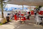 חוף ים פרטי באילת / יום כיף במדבר ובים