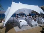 מרכז טיפולים באילת : אירועים עסקיים באילת / אירועים בטבע ובים : עיסויים באילת
