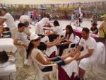 מרכז טיפולים באילת : ארועים עסקיים באילת / רפלקסולוגיה באילת