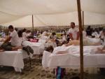 מרכז טיפולים באילת : מטפלים באילת / אוהל מטפלים באילת