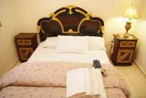 חדר שינה סוויטה צ'אנג מאי |