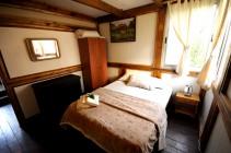 חדר שינה קוסאמוי |
