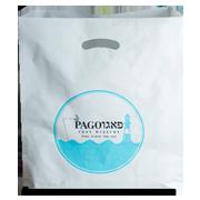 פאגו פאגו :: שקית משלוחים