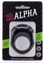 טבעת סיליקון רוטטת קוקרינג BUZZ COCK ALPHA /